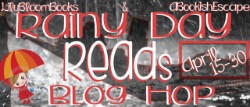 Rainy Day Reads Blog Hop