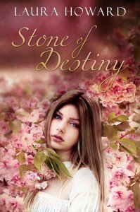 Release Day Blitz~ Stone of Destiny (The Danaan Trilogy Book 2)   by Laura Howard