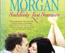 Blog Tour ~ Suddenly Last Summer (O'Neil Brothers #2) by Sarah Morgan ( Review + Giveaway)