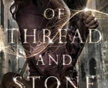 Review | Gates of Thread and Stone by Lori M. Lee