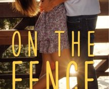 ARC Review ~ On the Fence by Kasie West