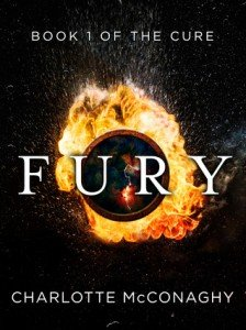 Blog Tour ~ Fury by Charlotte McConaghy (Review + Giveaway)