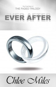 Cover - Ever After