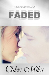 Cover - Faded