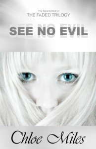 Cover - See No Evil