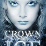 ARC Review | Crown Of Ice by Vicki L. Weavil