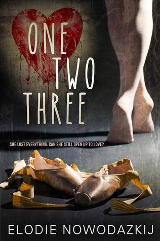 Blog Tour | One, Two, Three by Elodie Nowodazkij (Review + Giveaway)