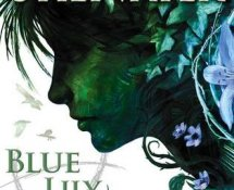 Mini Review | Blue Lily, Lily Blue (The Raven Cycle #3) by Maggie Stiefvater