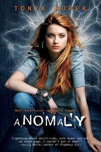Trailer Release | Anomaly by Tonya Kuper