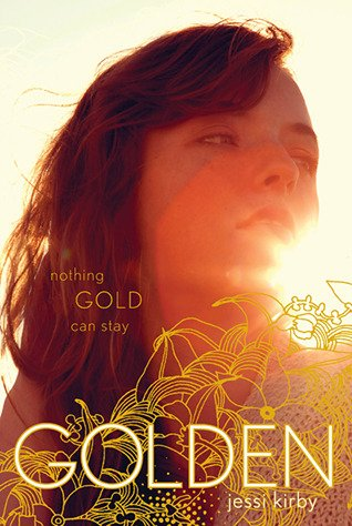 Review | Golden by Jessi Kirby