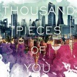 Review | A Thousand Pieces of You (Firebird #1) by Claudia Gray