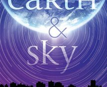 Audio Book Review | Earth & Sky (Earth & Sky #1) by Megan Crewe