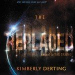 ARC Review | The Replaced by Kimberly Derting
