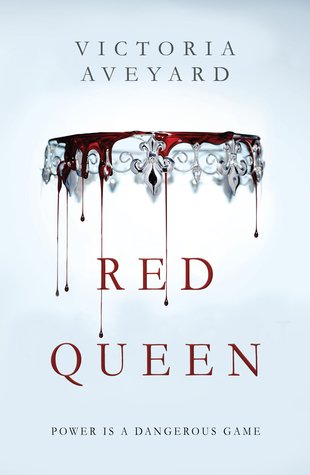 ARC Review | Red Queen (Red Queen Trilogy #1) by Victoria Aveyard