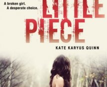 Review | Another Little Piece by Kate Karyus Quinn