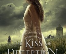 Audio Book Review | The Kiss of Deception by Mary E. Pearson