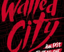 Review | The Walled City by Ryan Graudin