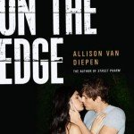 Review | On the Edge by Allison van Diepen