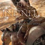 ARC Review + Giveaway | The Infinite by Lori M. Lee