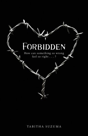 Review | Forbidden by Tabitha Suzuma