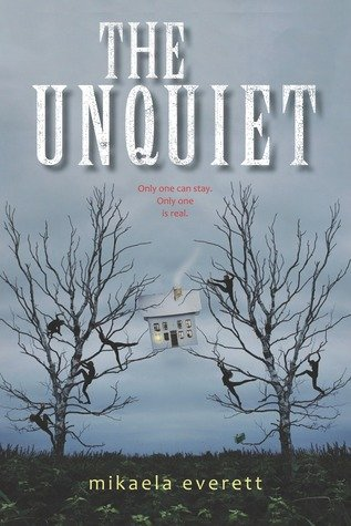 Review | The Unquiet by Mikaela Everett