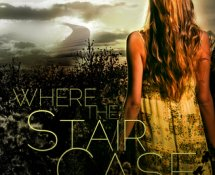 Blog Tour | Where the Staircase Ends by Stacy Stokes (Review + Giveaway)