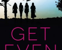 Mini Reviews: Get Even, Dorothy Must Die, Crimson Bound | May 2015