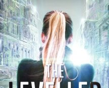 ARC Review | The Leveller by Julia Durango