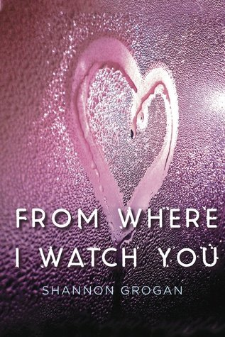 Review | From Where I Watch You by Shannon Grogan