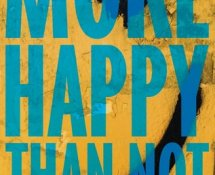 What Makes Me #MoreHappyThanNot? + Review