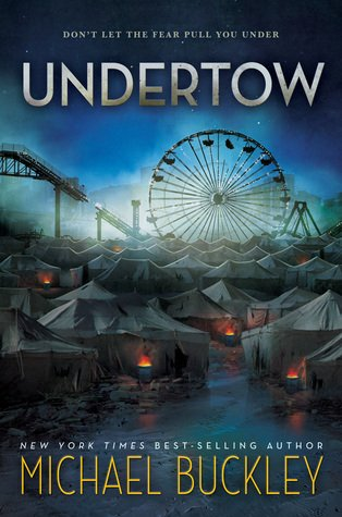 Mini Reviews: Silver in the Blood, Undertow and Frostborn | June 2015