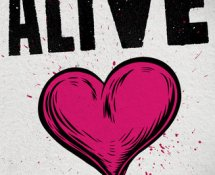 ARC Review | Alive by Chandler Baker