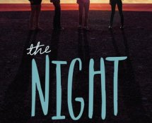 ARC Review | The Night We Said Yes by Lauren Gibaldi