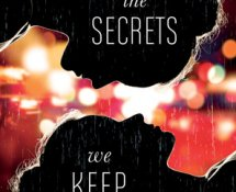 Audio Book Review | The Secrets We Keep by Trisha Leaver
