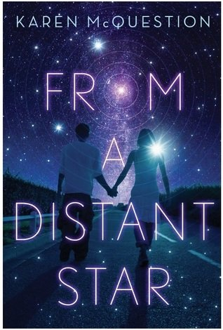Audio Book Review | From a Distant Star by Karen McQuestion