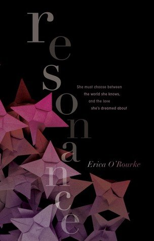 Release Day Blitz + Giveaway | Resonance by Erica O'Rourke