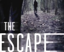 Review + Giveaway | The Escape by Hannah Jayne