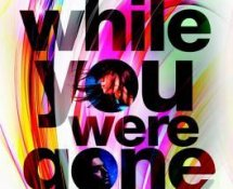 ARC Review | While You Were Gone by Amy K. Nichols
