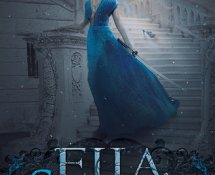 Blog Tour | Ella The Slayer By A.W. Exley (Review + #Giveaway)