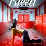 Blog Tour | Bleed by Dax Varley