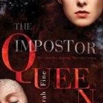 Review | The Impostor Queen by Sarah Fine