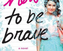 Review | How to Be Brave by E. Katherine Kottaras