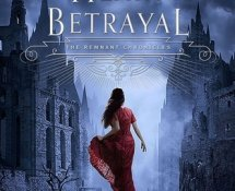 Audio Book Review | The Heart of Betrayal by Mary E. Pearson