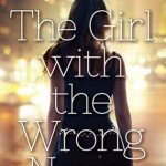 Review | The Girl with the Wrong Name by Barnabas Miller