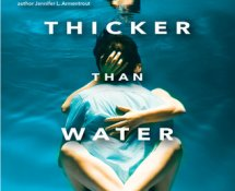 Review | Thicker Than Water by Brigid Kemmerer