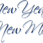 New Year, New Me | My 2016 New Year's Resolutions