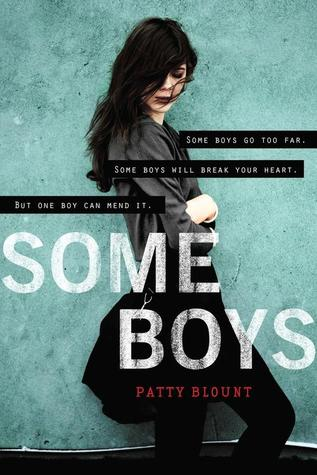 Let's Discuss Some Boys by Patty Blount