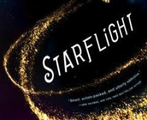 Release Day Blitz + #Giveaway | Starflight by Melissa Landers