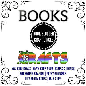 BOOKS AND CRAFTS
