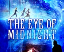 Middle Grade Madness | The Eye of Midnight by Andrew Brumbach